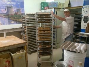 Schimmel's Bakery