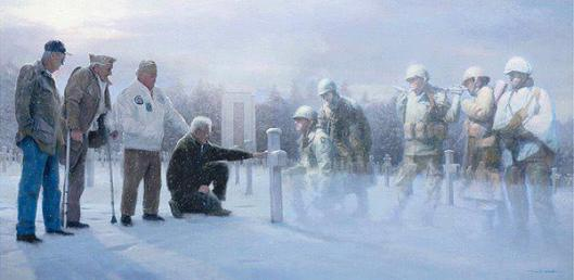 Battle for Veterans
