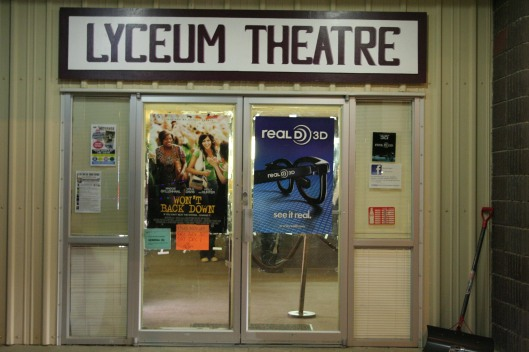 Gull Lake Lyceum Theatre