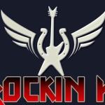 Rock artist legend Ioannis designed the logo for the Rockin Horse Cookhouse and Bar