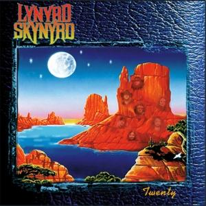 Lynry Skynrd album designed by Ioannis