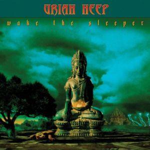 Uriah Heep Wake the Sleeper