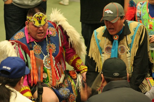 Pow Wow in Swift Current